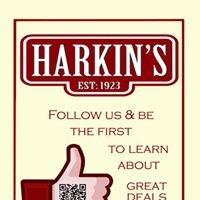 Harkin's Shop