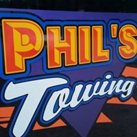 Phil's 24hr Towing & Recovery