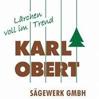 Karl Obert Sägewerk GmbH