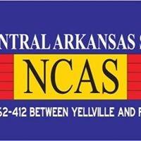 North Central Arkansas Speedway