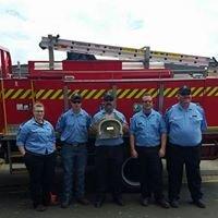 Orielton Volunteer FIRE Brigade