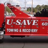 USAVE Towing & Recovery