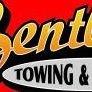 Bentley's Towing & Transport