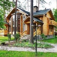 Woody-Holzhaus