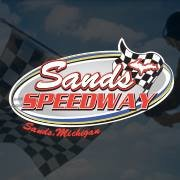 Sands Speedway, Sands, Michigan