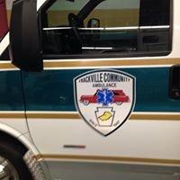 Frackville Ambulance Station 43