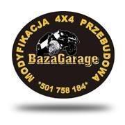 Baza Garage - modyfikacje 4x4, naprawa i serwis samochodów azjatyckich