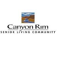 Canyon Rim Manor