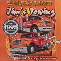 Jim's Towing