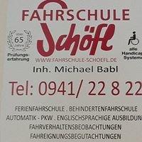 Fahrschule SCHÖFL