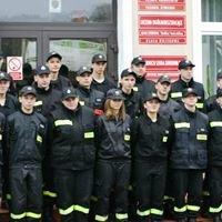 LO Klasa Pożarnicza w Żywcu