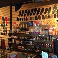 Conti's Shoe Repair & Biker Shop