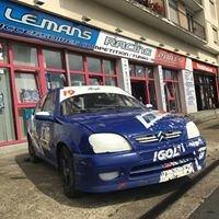 LE MANS Racing PARTS