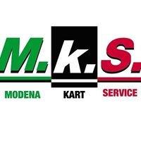 Modena Kart Service