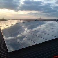 Christof Humm Dach-& Solartechnik/Dachdeckermeisterbetrieb