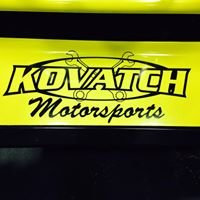 Kovatch Motorsports Ltd