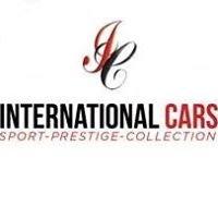 "International Cars  ""Since 2007"""