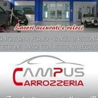 CARROZZERIA CAMPUS