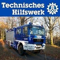 THW - Ortsverband Goslar