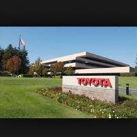 Toyota National Headquarters