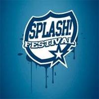 Splash! Festival Ferropolis