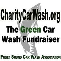 Green Car Wash Fundraiser