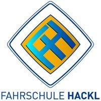 Fahrschule Hackl