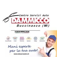 Centro Servizi Auto Dammicco srl Buccinasco MI