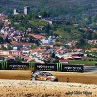 Rallycross Circuit of Montalegre