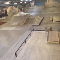 The Boneyard Skatepark