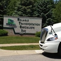 Reliable Transportation Specialists, Inc.