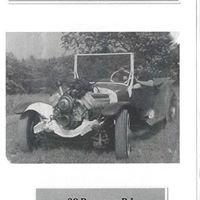 Castaway Farm Flea Market & Antique Auto Show