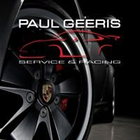 Paul Geeris Porsche Service