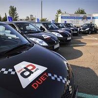 Ośrodek Szkolenia Kierowców DUET