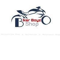Biker Boyz Shop