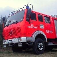 Ochotnicza Straż Pożarna Jaworzynka Centrum