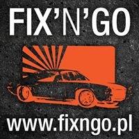 FIX'N'GO Warsztat samoobsługowy