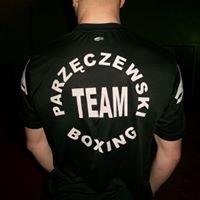 """Szkółka Boksu """"Parzęczewski Boxing Gym"""""""