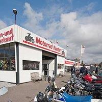 Motorrad Kantert