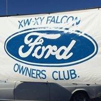 Xw Xy Falcon Owners Club