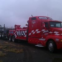 Bill's Towing INC