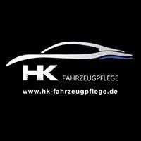 HK Fahrzeugpflege