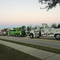 Trons Auto & Towing INC