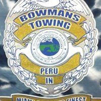 Bowman's Towing & Heavy Recovery
