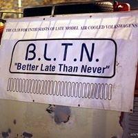 B.L.T.N. - late model air-cooled VW club