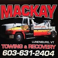 MacKay Towing & Recovery