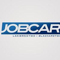 JobCar - Blacharstwo Lakiernictwo