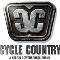 Cycle Country - A Kolpin Powersports Brand