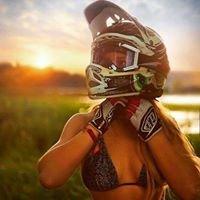 Motocross Ta No Sangue