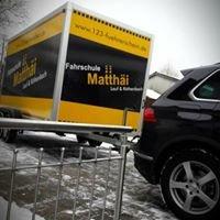 Fahrschule Matthäi